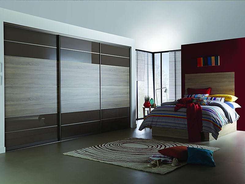 Quality Contemporary Builtin Wardrobes Harrogate Free Design