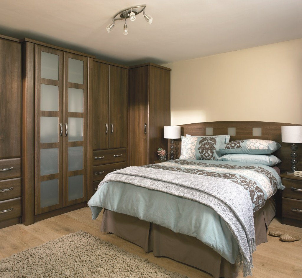 Sliding U0026 Fitted Wardrobes In Harrogate