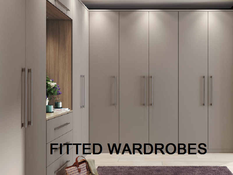 fitted wardrobes harrogate