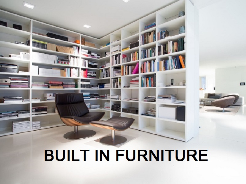 built in furniture harrogate