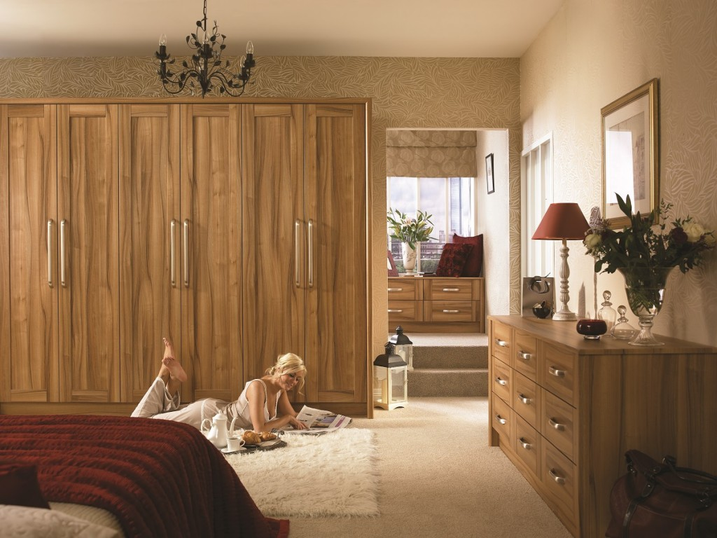 oak wardrobes harrogate
