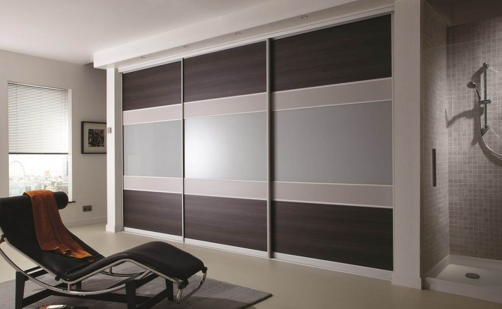 contemporary sliding wardrobes harrogate